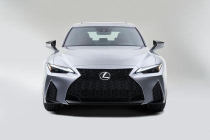 2021 Lexus IS 350 F Sport 16