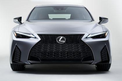 2021 Lexus IS 350 F Sport 17