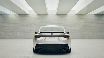 2021 Lexus IS 350 F Sport 18