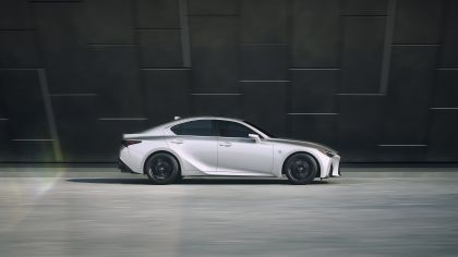 2021 Lexus IS 350 F Sport 22