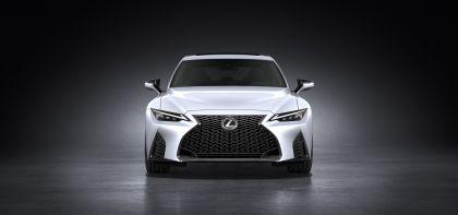 2021 Lexus IS 350 F Sport 25