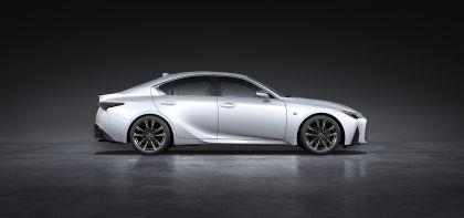2021 Lexus IS 350 F Sport 26