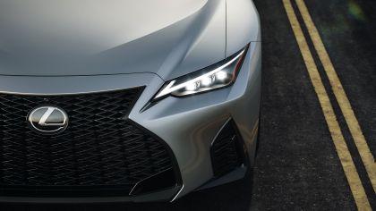 2021 Lexus IS 350 F Sport 30