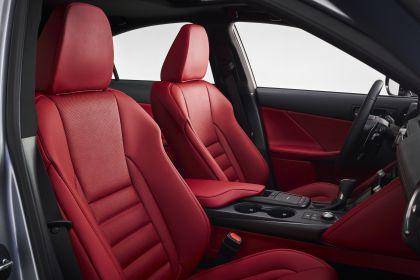 2021 Lexus IS 350 F Sport 34