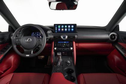 2021 Lexus IS 350 F Sport 37