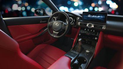 2021 Lexus IS 350 F Sport 41