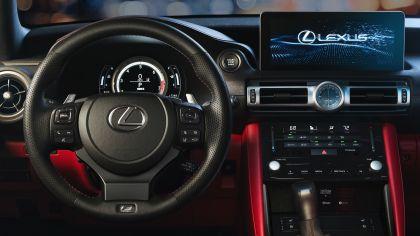 2021 Lexus IS 350 F Sport 42