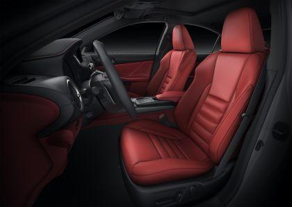 2021 Lexus IS 350 F Sport 43