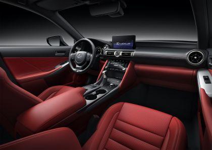 2021 Lexus IS 350 F Sport 46