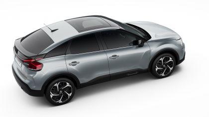 2021 Citroën C4 20