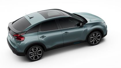 2021 Citroën C4 28