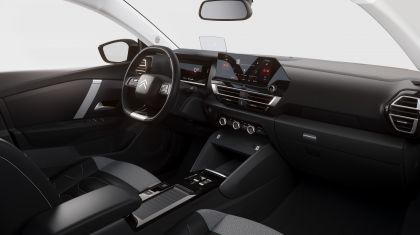 2021 Citroën C4 46