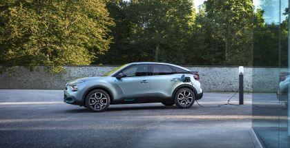 2021 Citroën ë-C4 2