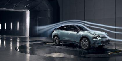 2021 Citroën ë-C4 4