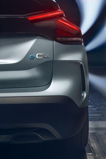 2021 Citroën ë-C4 6