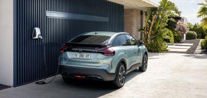 2021 Citroën ë-C4 11