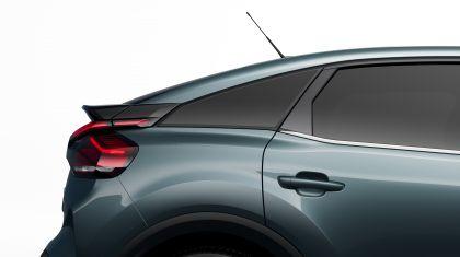2021 Citroën ë-C4 25