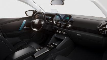 2021 Citroën ë-C4 34