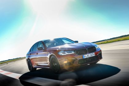 2021 BMW M5 ( F90 ) Competition 9