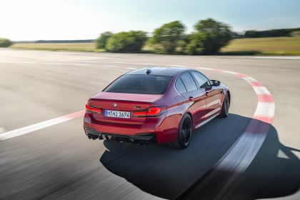 2021 BMW M5 ( F90 ) Competition 13