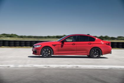 2021 BMW M5 ( F90 ) Competition 16