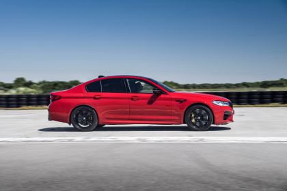 2021 BMW M5 ( F90 ) Competition 17