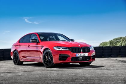 2021 BMW M5 ( F90 ) Competition 19