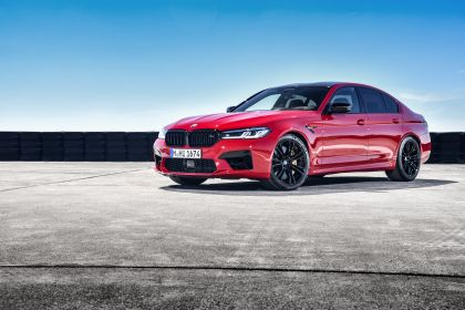 2021 BMW M5 ( F90 ) Competition 20
