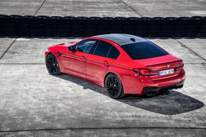 2021 BMW M5 ( F90 ) Competition 24