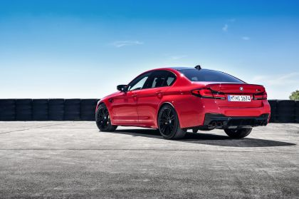 2021 BMW M5 ( F90 ) Competition 25