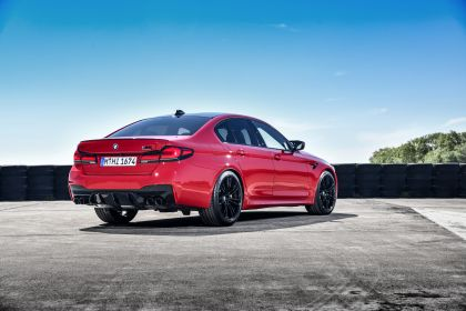 2021 BMW M5 ( F90 ) Competition 26