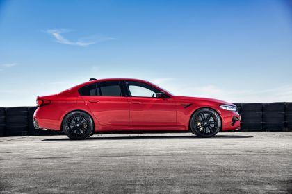 2021 BMW M5 ( F90 ) Competition 27