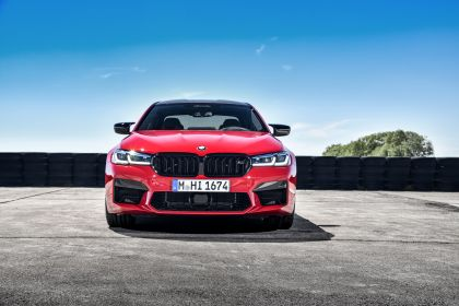 2021 BMW M5 ( F90 ) Competition 28