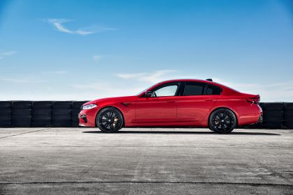 2021 BMW M5 ( F90 ) Competition 29