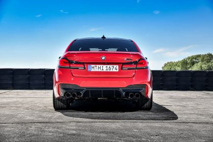 2021 BMW M5 ( F90 ) Competition 30