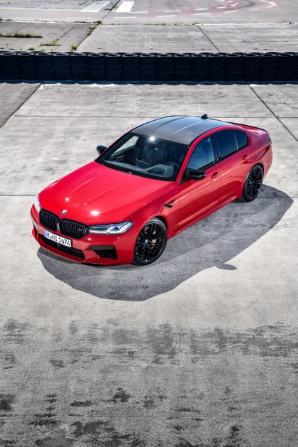 2021 BMW M5 ( F90 ) Competition 31