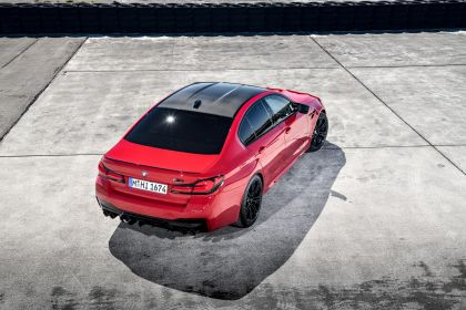 2021 BMW M5 ( F90 ) Competition 32