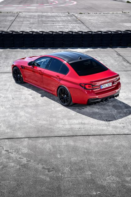 2021 BMW M5 ( F90 ) Competition 33