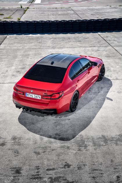 2021 BMW M5 ( F90 ) Competition 34
