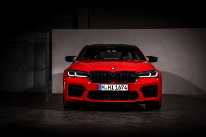 2021 BMW M5 ( F90 ) Competition 35