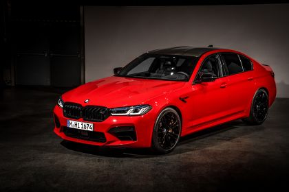 2021 BMW M5 ( F90 ) Competition 39