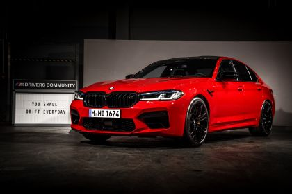 2021 BMW M5 ( F90 ) Competition 40