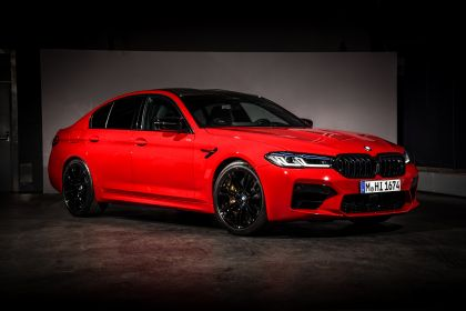 2021 BMW M5 ( F90 ) Competition 43