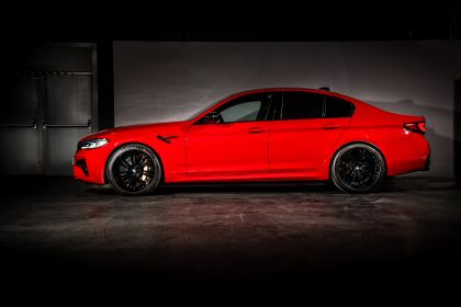 2021 BMW M5 ( F90 ) Competition 45