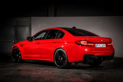 2021 BMW M5 ( F90 ) Competition 47