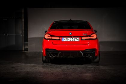 2021 BMW M5 ( F90 ) Competition 49