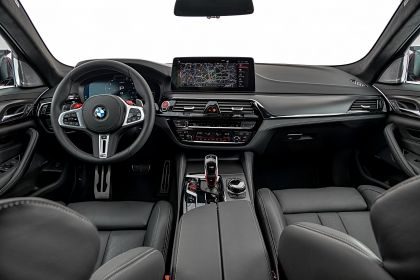 2021 BMW M5 ( F90 ) Competition 59