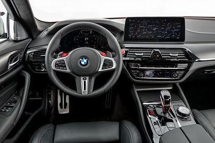 2021 BMW M5 ( F90 ) Competition 60