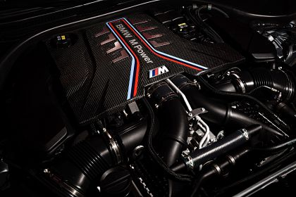2021 BMW M5 ( F90 ) Competition 65