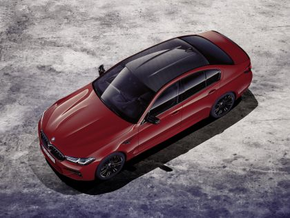 2021 BMW M5 ( F90 ) Competition 66